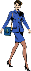 Architetto Business Woman