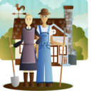 Farmers Gothic
