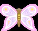 Cartoon Butterfly Pt5