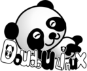 Doudoulinux Panda