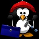 Craftsman Penguin