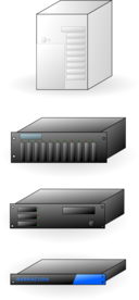 Various Servers