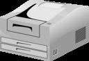 Laser Printer Ln