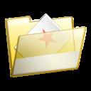 Simple Folder Favourites
