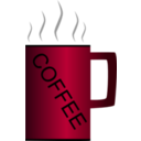 download Coffeemug clipart image with 315 hue color