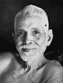 Ramana Maharishi Traced