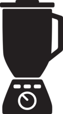 Kitchen Icon Blender