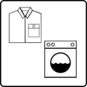 Hotel Icon Has Laundry Service