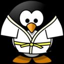 Judo Penguin