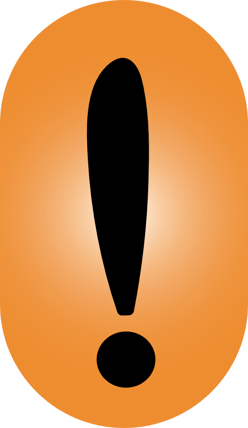 mathematical term exclamation mark The exclamation mark or exclamation point is a punctuation mark there are many other specialized uses of this mark, such as in mathematics where it (term.