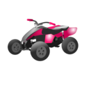 download Atv Icon clipart image with 135 hue color