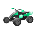 download Atv Icon clipart image with 315 hue color