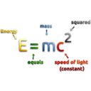 Mass Energy Equivalence Formula 2