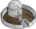 Rpg Map Symbols Monastery