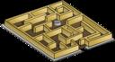 Rpg Map Symbols Maze