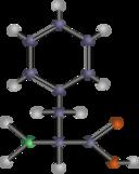 Phenylalanine Amino Acid