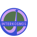 download Interkosmos General Emblem By Rones clipart image with 225 hue color