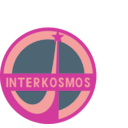 download Interkosmos General Emblem By Rones clipart image with 315 hue color