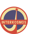 Interkosmos General Emblem By Rones