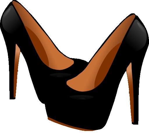 Girl Shoes Clipart Shoes For Women Shoe Clipart