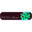 download Fall Collection Tab clipart image with 135 hue color