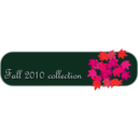 download Fall Collection Tab clipart image with 315 hue color