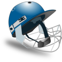 Cricket Helmet By Netalloy