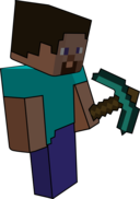 Minecraft Miner