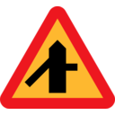 Roadlayout Sign 4