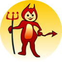 Littel Devil Icon