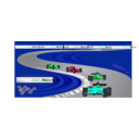 download Motor Sports clipart image with 135 hue color