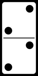Domino Set 13