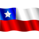 download Chilean Flag clipart image with 0 hue color