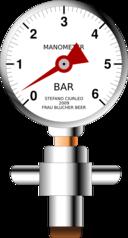 Homebrewing Manometer