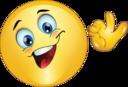 Perfect Smiley Emoticon