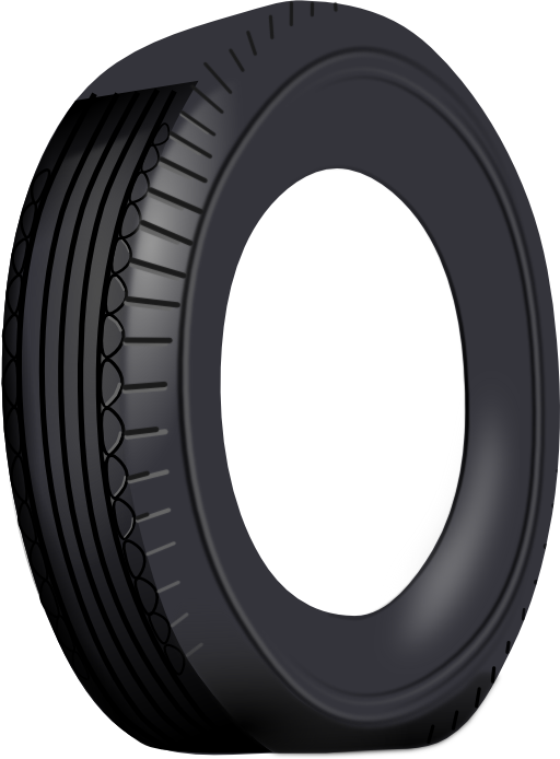 Displaying (18) Gallery Images For Tire Clipart...