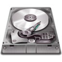 download Hard Disk clipart image with 135 hue color