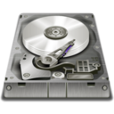 download Hard Disk clipart image with 225 hue color