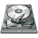 download Hard Disk clipart image with 315 hue color