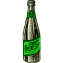 download Beer Bottle Colour clipart image with 45 hue color