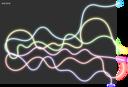 Neon Abstract Desgin