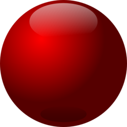 red ball 0