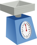 Kitchen Scales