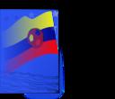 Balon Colombiano