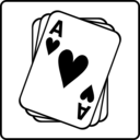 download Hotel Icon Has Casino clipart image with 225 hue color