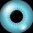 Iris And Pupil