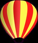 Hot Air Balloon Work In Progress