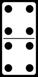 Domino Set 22