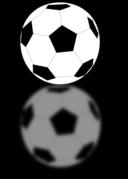 Balon Colombiano Soccer Ball