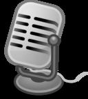 Tango Input Microphone